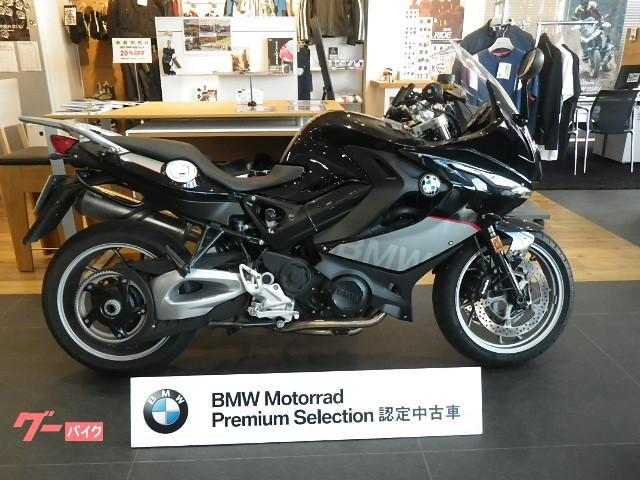 BMW F800GT・2018年・正規の画像(埼玉県