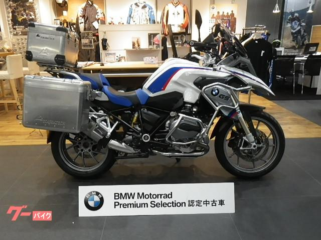 BMW R1200GS・100周年限定・正規の画像(埼玉県