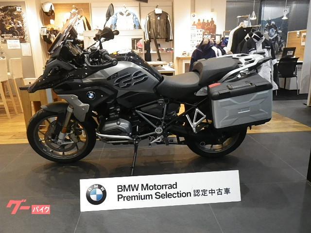 BMW R1200GS・エクスクルーシブ・2018年・正規の画像(埼玉県
