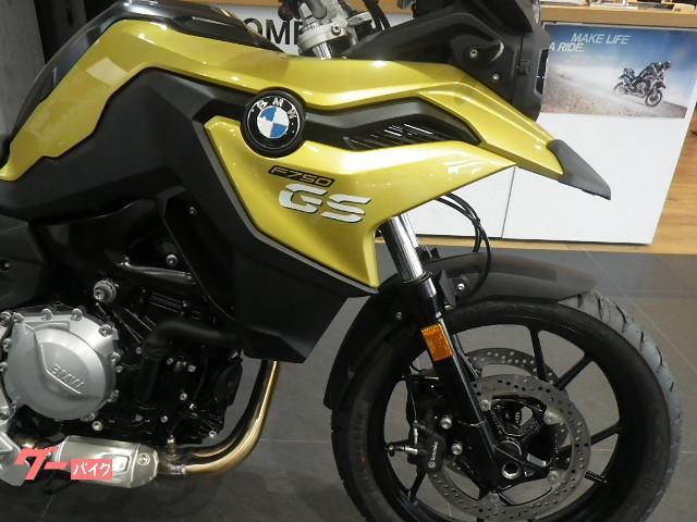 BMW F750GS・TFT付・正規の画像(埼玉県
