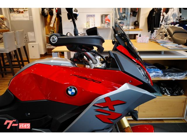 BMW F900XR・2021年・プレミアムライン・正規の画像(埼玉県