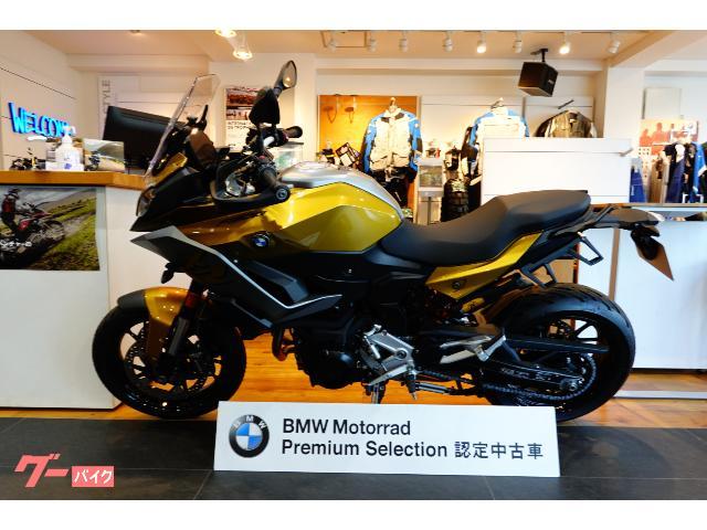 BMW F900XR・プレミアム・2021年・正規の画像(埼玉県