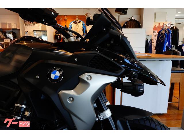 BMW R1250GS・プレミアム・2021年・トリプルブラック・正規の画像(埼玉県