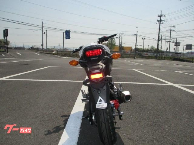 ホンダ グロムの画像(茨城県