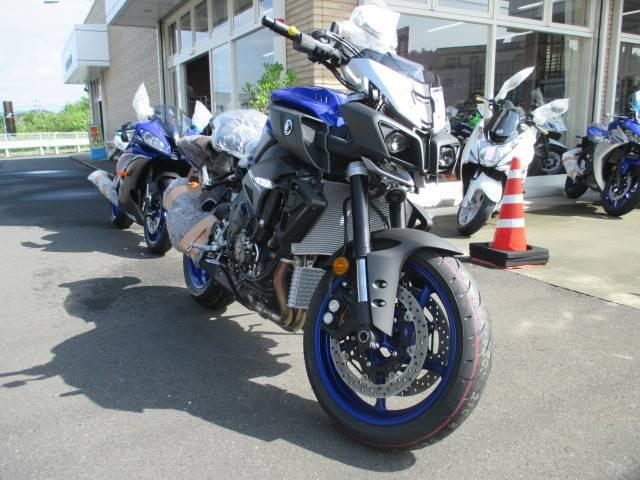 ヤマハ MT-10の画像(茨城県