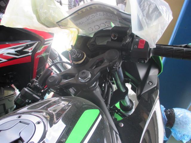 カワサキ Ninja 250SLKRTの画像(茨城県