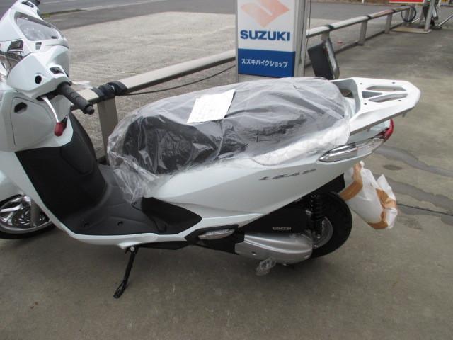 ホンダ リード1252018の画像(茨城県