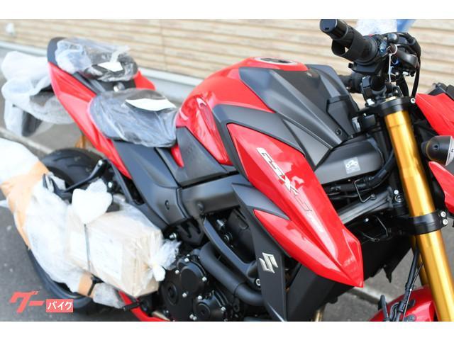 スズキ GSX-S750の画像(茨城県