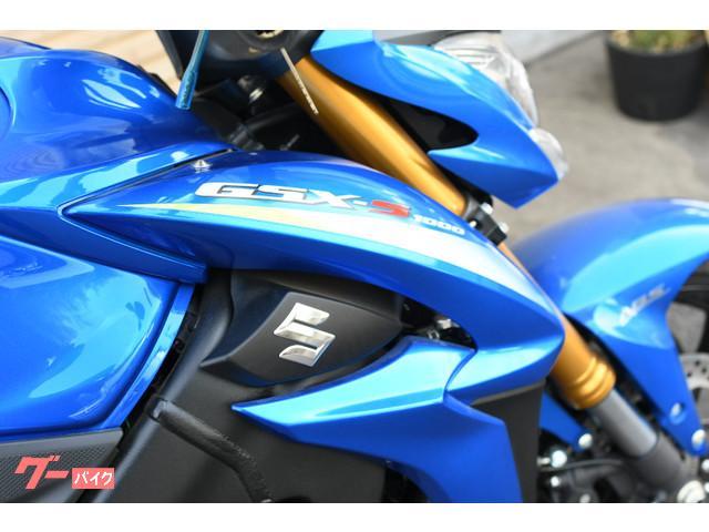 スズキ GSX-S1000の画像(茨城県