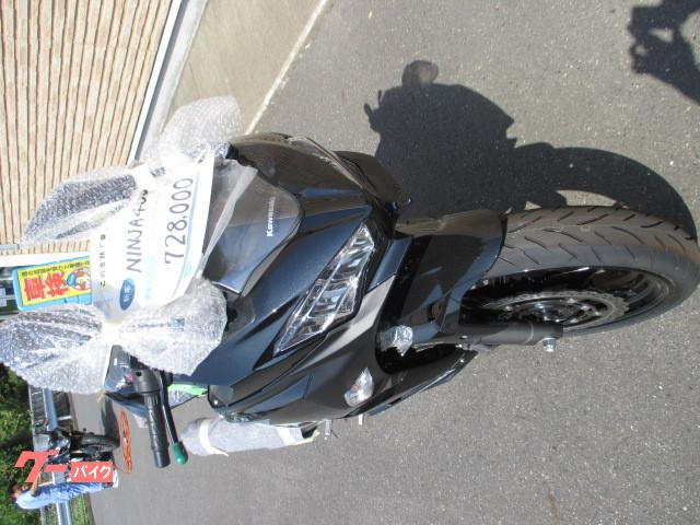 カワサキ Ninja 400の画像(茨城県