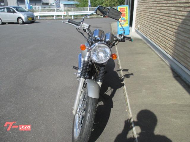 ホンダ GB250クラブマンの画像(茨城県