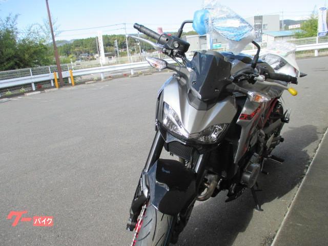カワサキ Z900の画像(茨城県