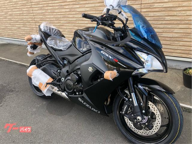スズキ GSX-S1000Fの画像(茨城県