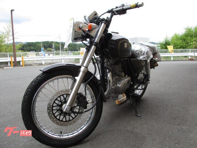 スズキ ST250 Eタイプの画像(茨城県