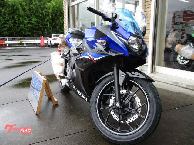 スズキ GSX250RM0の画像(茨城県