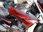 スズキ GSR250 黒赤の画像(茨城県
