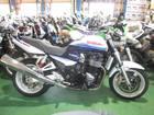 GSX1400 ホワイトブルー