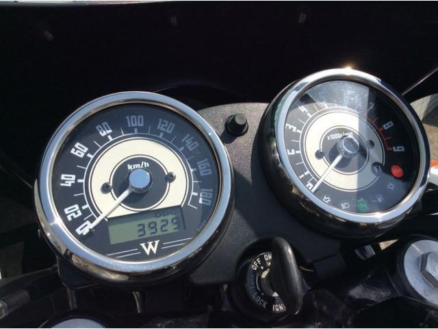 カワサキ W800 SEの画像(埼玉県