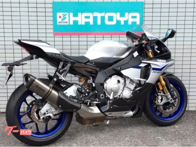 ヤマハ YZF-R1Mの画像(埼玉県