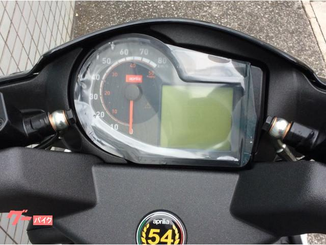aprilia SR50R Euro4モデルの画像(埼玉県