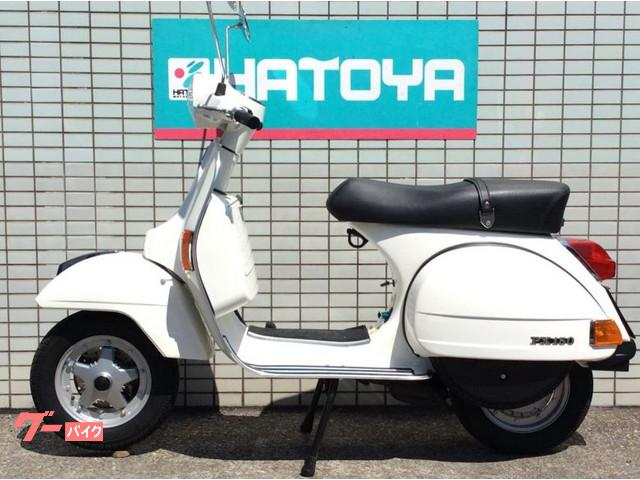VESPA PX150 Euro3の画像(埼玉県