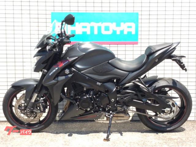 スズキ GSX-S1000ABS ETC2.0 Gヒーター スライダー付の画像(埼玉県