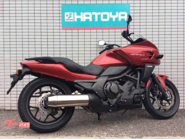 ホンダ CTX700 DCT 純正アラームの画像(埼玉県