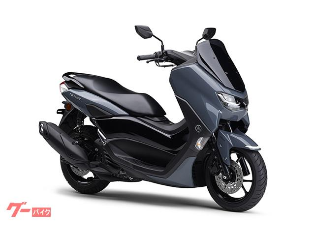 NMAX 2021年モデル