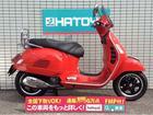 VESPA GTS300Super スモークバイザー キャリア ホーンカバーの画像(埼玉県
