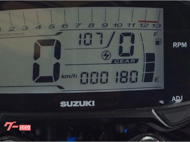 スズキ GSX-S125ABSの画像(埼玉県