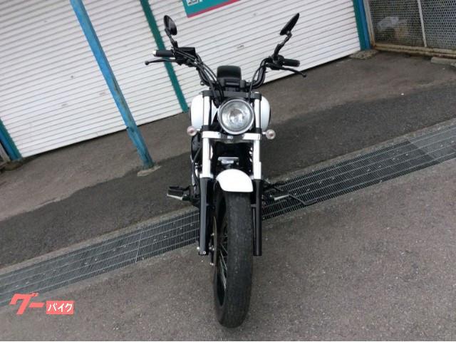ヤマハ ドラッグスター400 インジェクション ファイナルモデルの画像(埼玉県