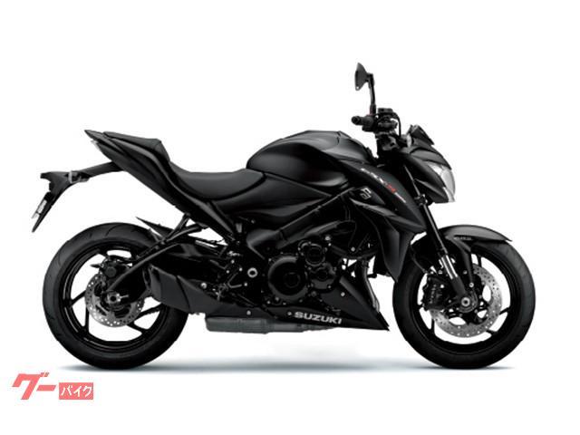 GSX−S1000 ABS 2020年モデル