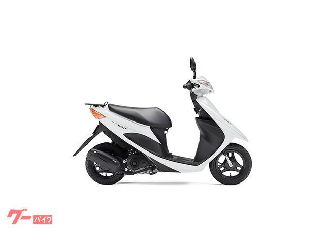 アドレスV50 2021年モデル