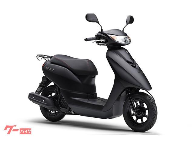 JOGデラックス 2021年モデル