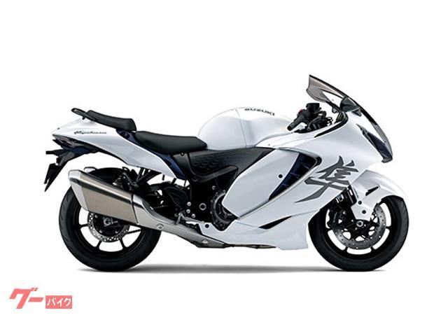 HAYABUSA1300 2022年モデル
