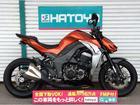 カワサキ Z1000 フェンダーレス FATBARハンドル スライダーの画像(埼玉県