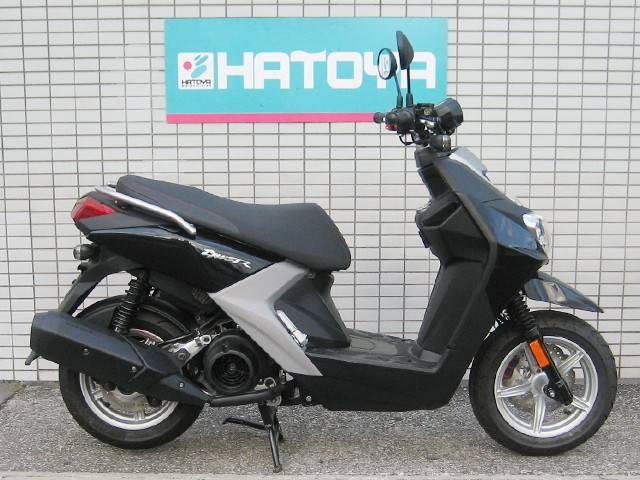 ヤマハ BW'S125Fi Rの画像(埼玉県