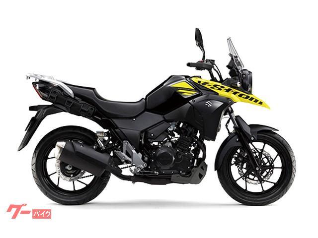 V−ストローム250 ABS '20モデル