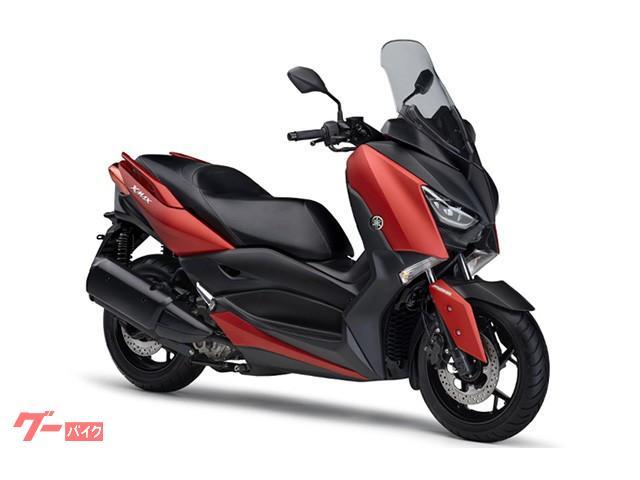 X−MAX250 2020年モデル