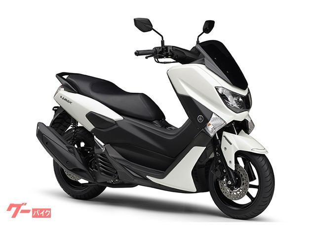 NMAX ABS 2020年モデル
