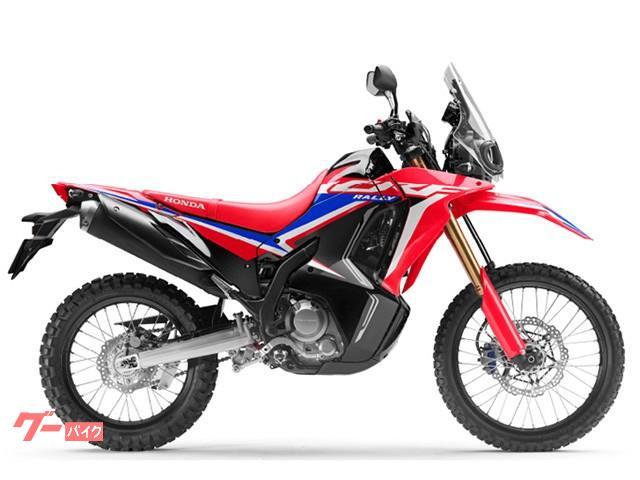 CRF250 ラリー 〈s〉 2021年モデル