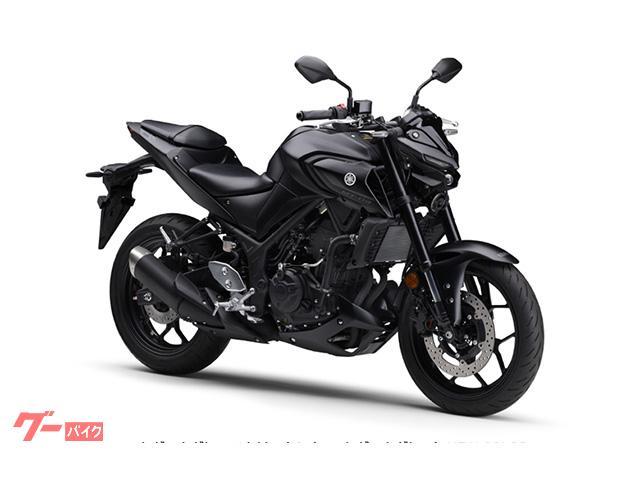 MT−03(320cc) 2021年モデル