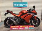 カワサキ Ninja 250 2016年モデル LEDヘッドライト仕様の画像(埼玉県