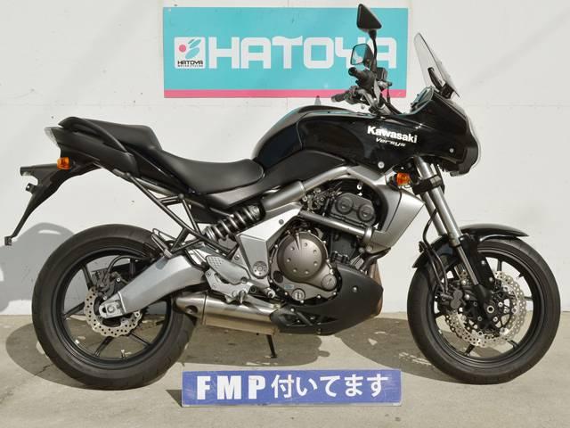 カワサキ Versys 650 逆車の画像(埼玉県