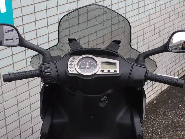 GILERA ランナーST200 未登録車の画像(埼玉県