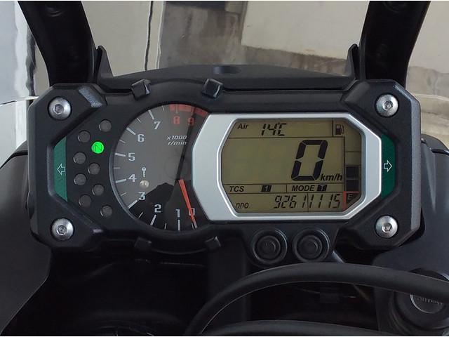 ヤマハ XT1200Zスーパーテネレ パニアケース装備の画像(埼玉県