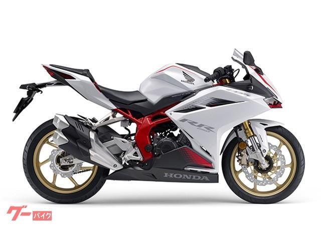 CBR250RR 2020年モデル