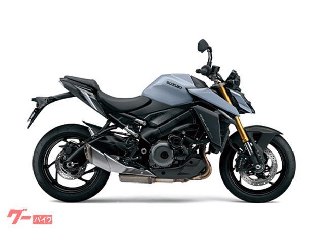 GSX−S1000 2022年モデル