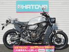 ヤマハ XSR700 ABS 2017の画像(埼玉県