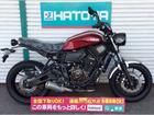 ヤマハ XSR700 2018モデルの画像(埼玉県